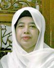Ummi Hidayah Bin Yahya